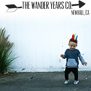 www.thewanderyears.co