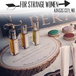 www.forstrangewomen.com