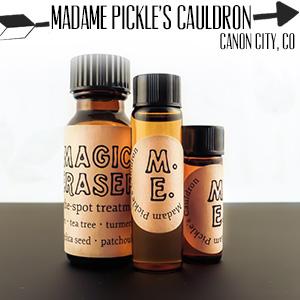 madampickles.com