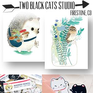 twoblackcatsstudio.com