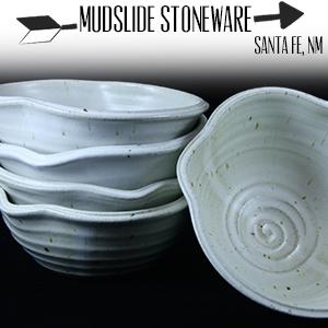 mudslidestoneware.com