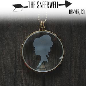 thesneerwell.com