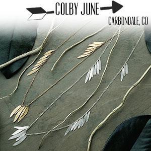 Colbyjune.com