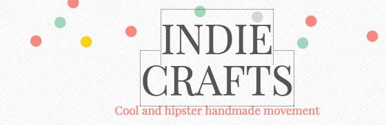 indiecrafts