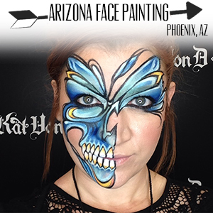 Arizona Face Painting.jpg