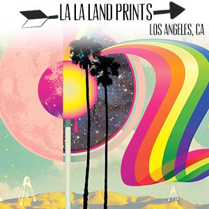 La La Land Prints.jpg