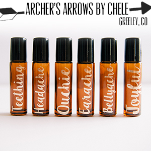 Archer's Arrows by Chele.jpg