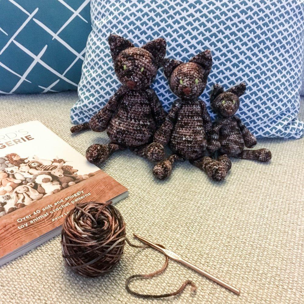 Denver Vendor Spotlight Knit Stitch Yarn Jackalope Arts