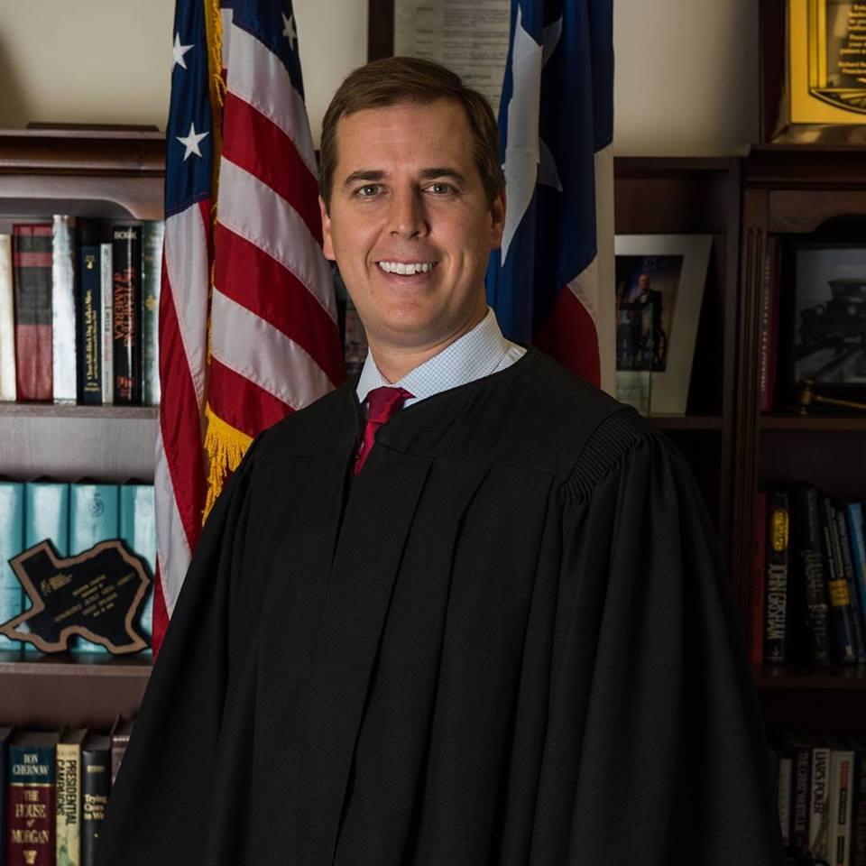 Jimmy Blacklock - Justice , Supreme Court, PL 2   Website    Facebook