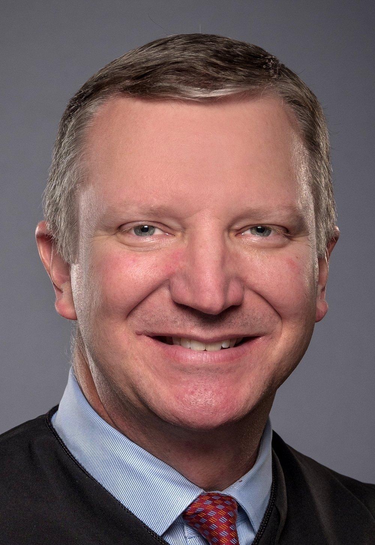 Jeff Brown - Justice, Supreme Court, PL 6   Website