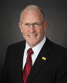 Bob Hall - State Senator, District 2   Website    Facebook
