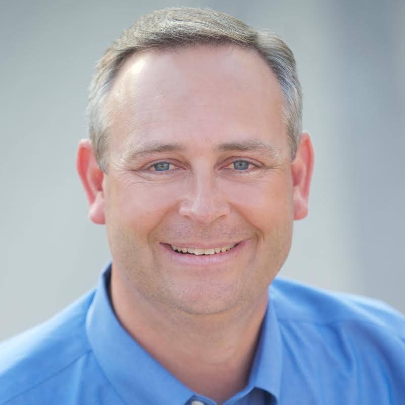 Rodney Anderson - State Representative, District 105   Website    Facebook