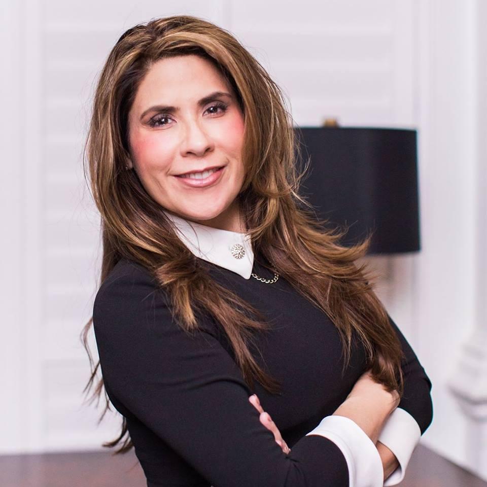 Deanna Metzger - State Representative, District 107   Website    Facebook