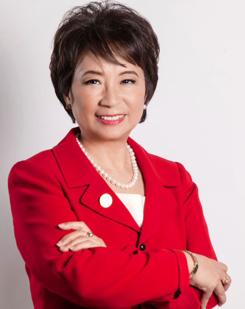 Angie Chen Button - State Representative, District 112   Website    Facebook