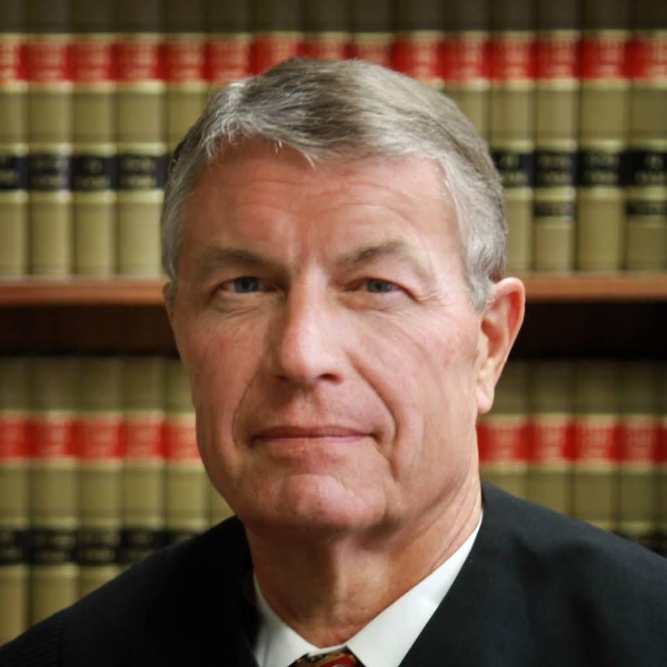 Douglas Lang - Chief Justice, 5th CT of App Dist   Website    Facebook