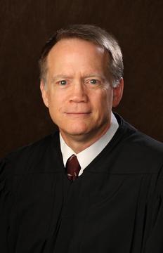 David Evans - Justice, 5th CT of Appeals   Website
