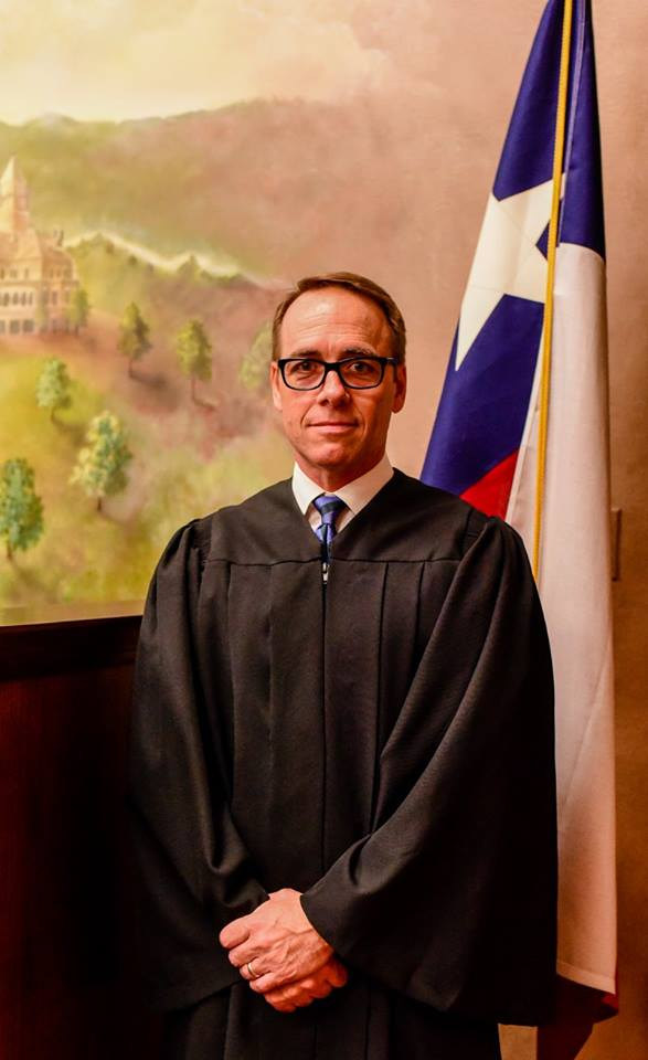 Craig Stoddart - Justice, 5th CT of Appeals Dist, PL 5   Website    Facebook