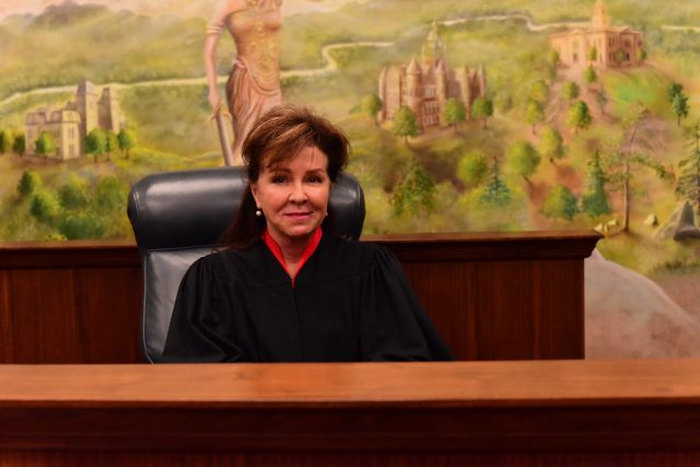 Molly Francis - Justice, 5th CT of Appeals, PL 10   Website