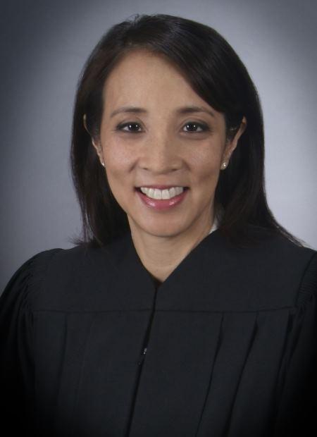 Livia Francis - Judge, 283RD Judicial District   Website    Facebook