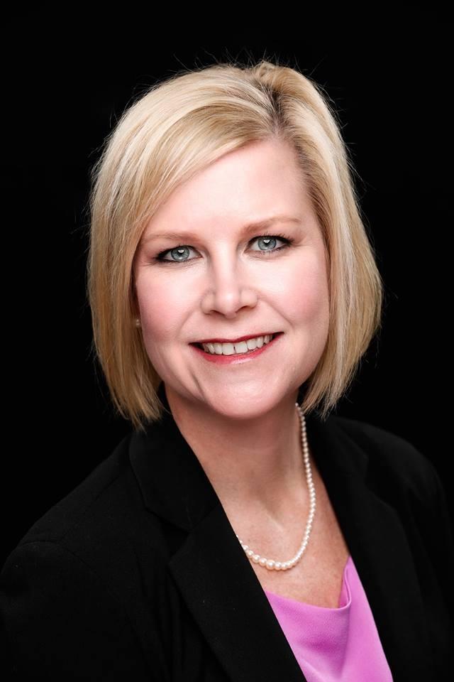 Stephanie Fargo - Criminal DIST Judge, CT No. 7   Website    Facebook