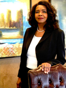 Faith Johnson - Criminal District Attorney   Website    Facebook