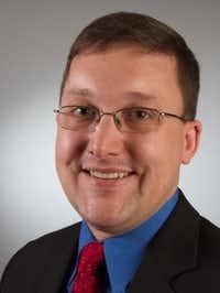 Brian Hutcheson - County Judge   Website