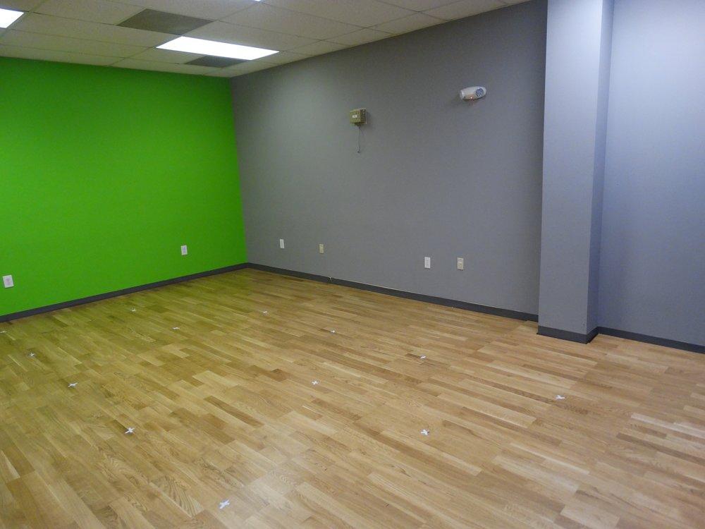 Studio C | $45 per hour