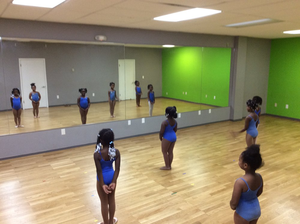 Beginning Ballet & Tap