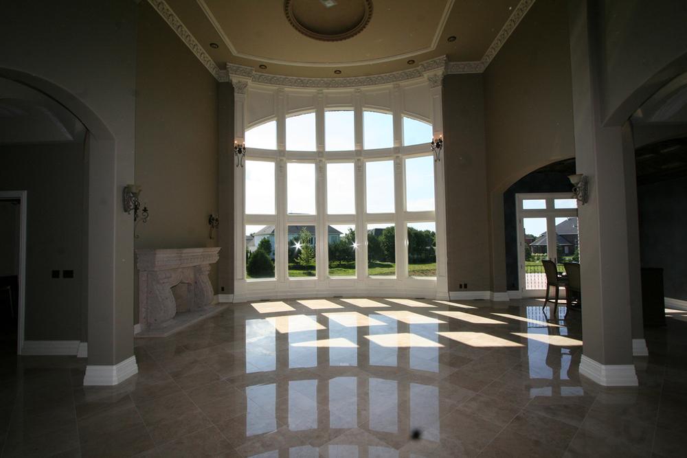 home interiors bb benyamin radius wall.JPG