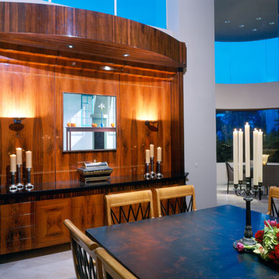 projects a greenspun, rosewood ebony credenza.jpg