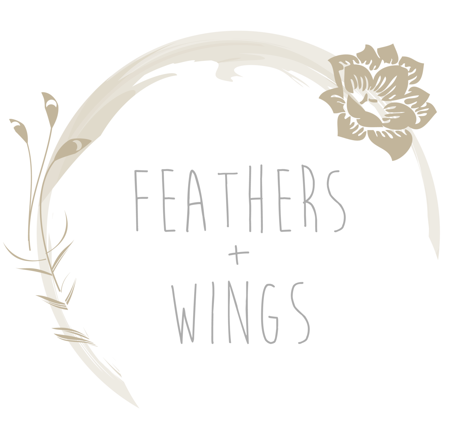 Feathers + Wings