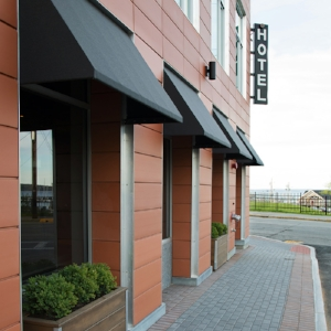 250 Main Hotel  / a boutique hotel in Rockland Maine http://www.250mainhotel.com/