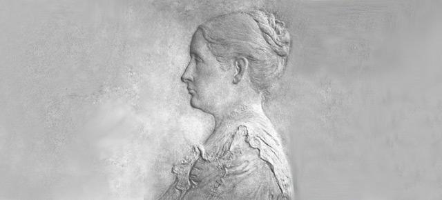 Josephine Shaw Lowell (1843-1905)