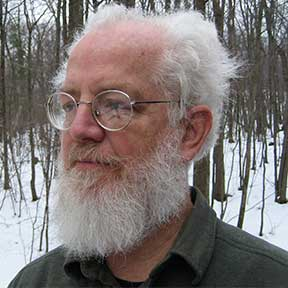 Russ Immarigeon - Prison Public Memory Project