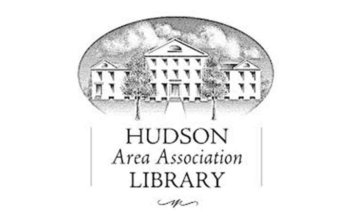 Hudson Area Association Library