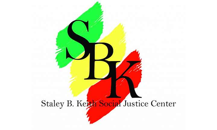 Staley B. Keith Social Justice Center