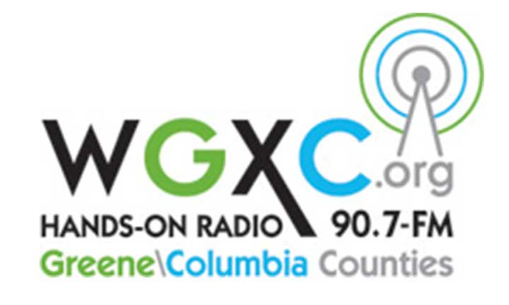 WGXC Radio - Columbia-Greene Counties