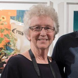 Karen Davis, Hudson Prison Memory Project Advisory Committee Member