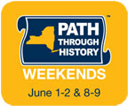 New York State Path Through History Weekend