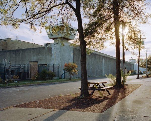 Auburn Prison by Joe Librandi-Cowan
