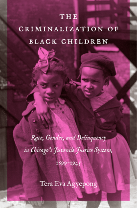 Criminalization of Black Children