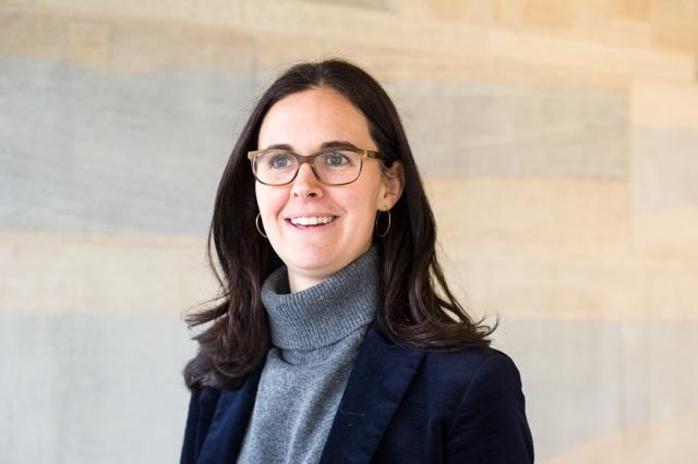 Dr. Alexandra Cox