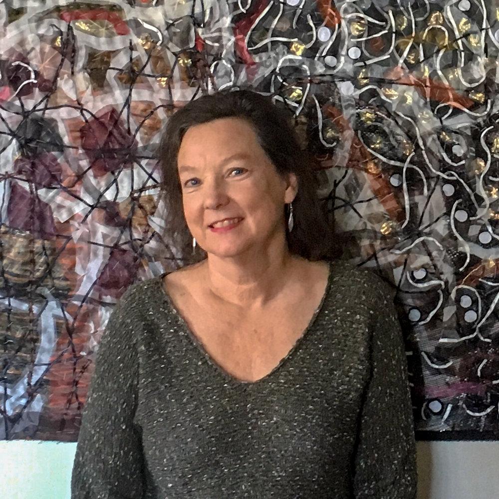 Maureen McNeil, Prison Public Memory Project