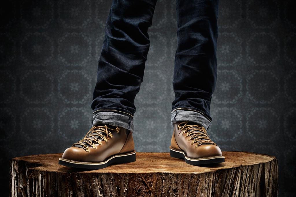 Danner Stumptown 2012 Fall Collection — Ruckus