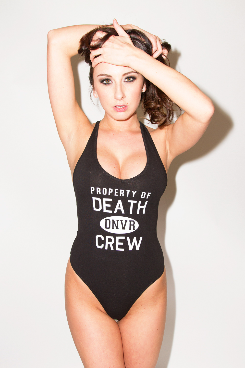 property of deathcrew