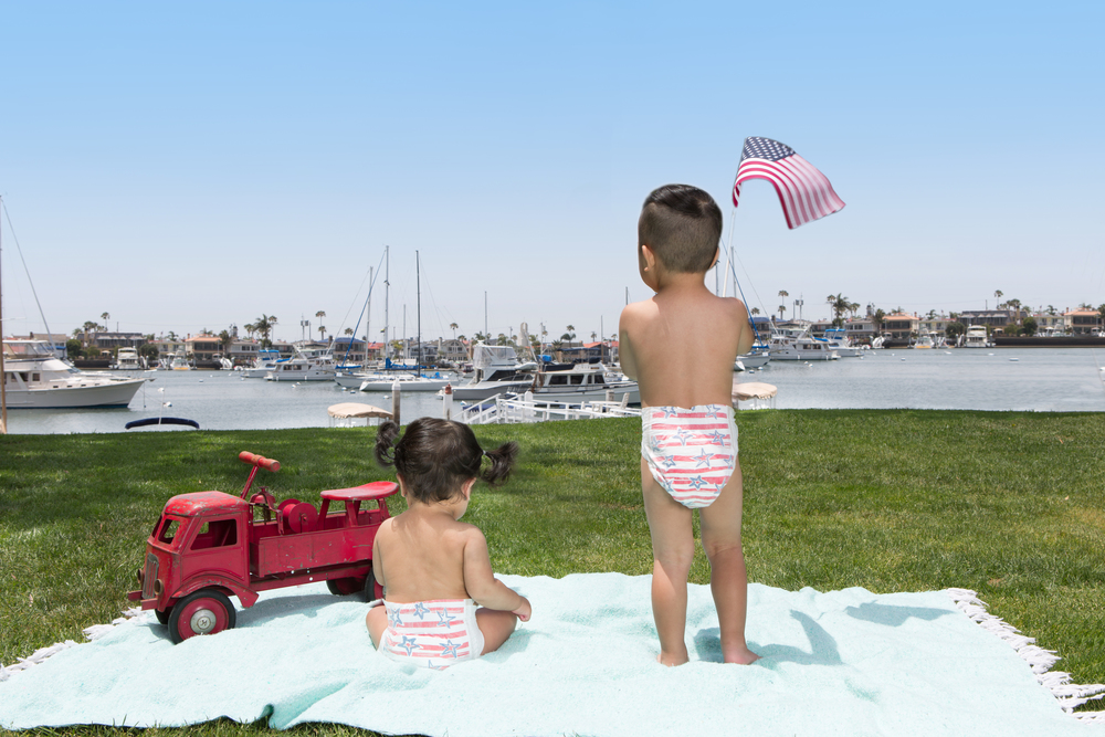 TOP TIPS FOR AN INJURY-FREE 4TH OF JULY