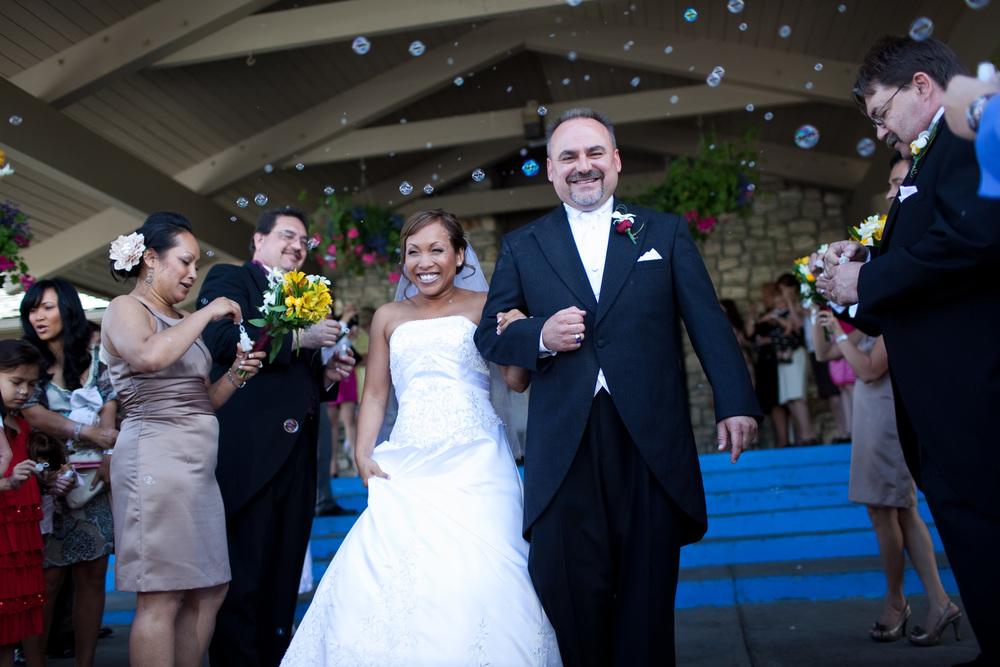 Anchorage, AK wedding: Savoeun and Steve