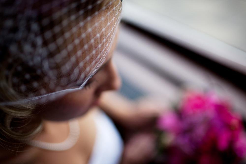 Girdwood, AK Wedding: Sarah and August