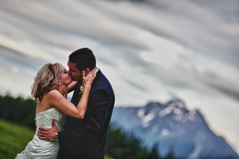 Palmer, AK Wedding: Branden and Tye