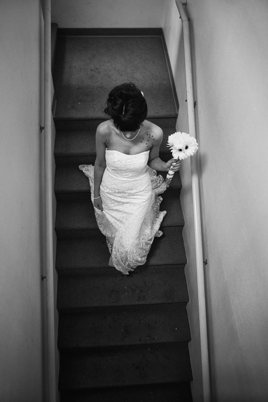 Anchorage, AK wedding: Mikayla and James